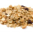 Stock Photo: Granola