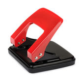 Hole puncher — Stock Photo