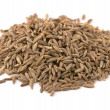 Cumin seeds — Stock Photo #40229189
