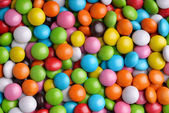 Candy drops — Stock Photo