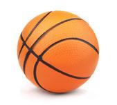 篮球 — 图库照片