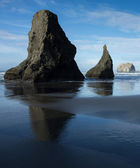 Sea Stacks — Stock Photo