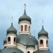 Royalty-Free Stock Photo: Domes of the Orthodox Church