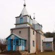 Rural church — Stock Photo #13724177