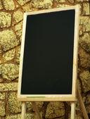 Blackboard — Stockfoto