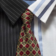 Shirts and tie — Stock Photo