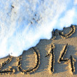 Happy New Year — Stock Photo #37161731