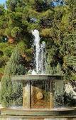 Fountain — Stock Photo