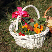 Orthodox basket — Photo