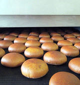 Bröd — Stockfoto