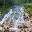 Стоковое фото: Sour milk gill by Buttermere in Lake District