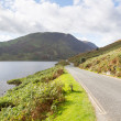 View over Crummock Water in Lake District — Stock Photo #13168744