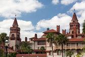 Tower Flagler college Florida — Stock Photo