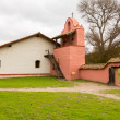 La Purisima Conception mission CA — Stock Photo