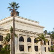 Ventura or San Buenaventura city hall — Stock Photo