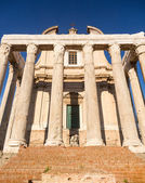 View of details of Ancient Rome — Stock Photo