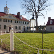 Постер, плакат: George Washington house Mount Vernon