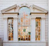 George Washington house Mount Vernon — Stock Photo
