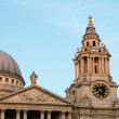 St Pauls Cathedral Church London England — Stock Photo #26108281