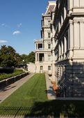 Washington dc bina yönetim ofisi — Stok fotoğraf