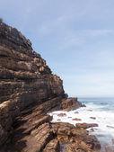 グッドホープの海岸線の岬 — ストック写真