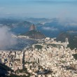Harbor and skyline of Rio de Janeiro Brazil — Stock Photo #31372419