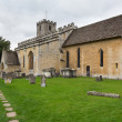 Old Church in Cotswold district of England — Stock Photo #33588665