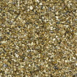 Tileable gravel pebbles as background — Stock Photo