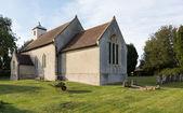 Ancient church in Shelland Suffolk — Stock Photo