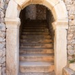 Ancient ruins of old Greek city of Ephesus — ストック写真