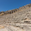 Details of the old ruins at Pergamum — Stock Photo #34414135