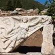 Ancient ruins of old Greek city of Ephesus — ストック写真 #34421265