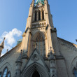 Cathedral Church St James Toronto — Stock Photo