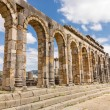 Ruins at Volubilis Morocco — Stock Photo #35442339