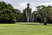 Government or Governors House Sydney — Stock Photo