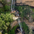 Katoomba Falls in Blue Mountains Australia — Stock Photo #38223943