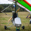 Hang-glider — Stock Photo #34694699