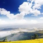 Mountain landscape — Stock Photo #25878617