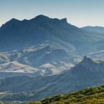 Mountains landscape — Stock Photo #29207465
