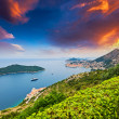 Croatia — Stock Photo