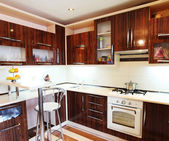 Kitchen — Photo