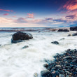 Sea landscape — Stockfoto
