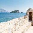 View on old town of Budva. — Stock Photo #31364867