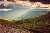 Mountain landscape — Photo