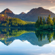 Mountain lake — Stock Photo #32165347
