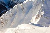 Mountain landscape — Stock Photo