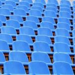 Stadium seats. — Stock Photo #35347851