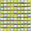 Glass tiles. — Stock Photo