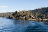 Emerald Bay — Stock Photo