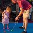 Mini Golf — Stock Photo #13391264